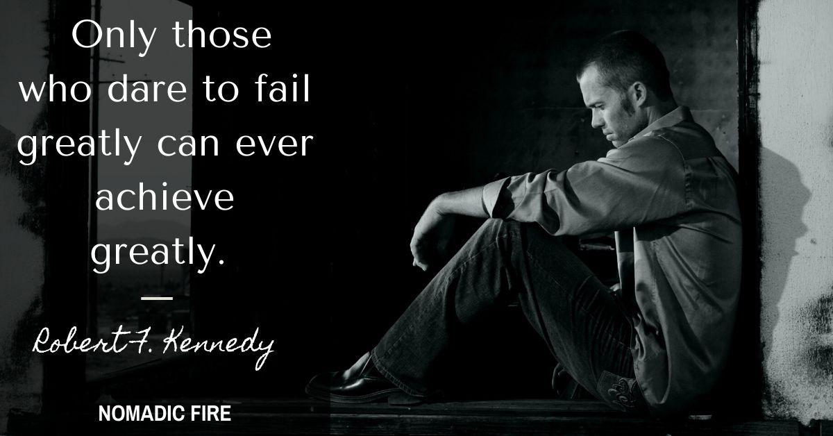 NomadicFIRE Failure