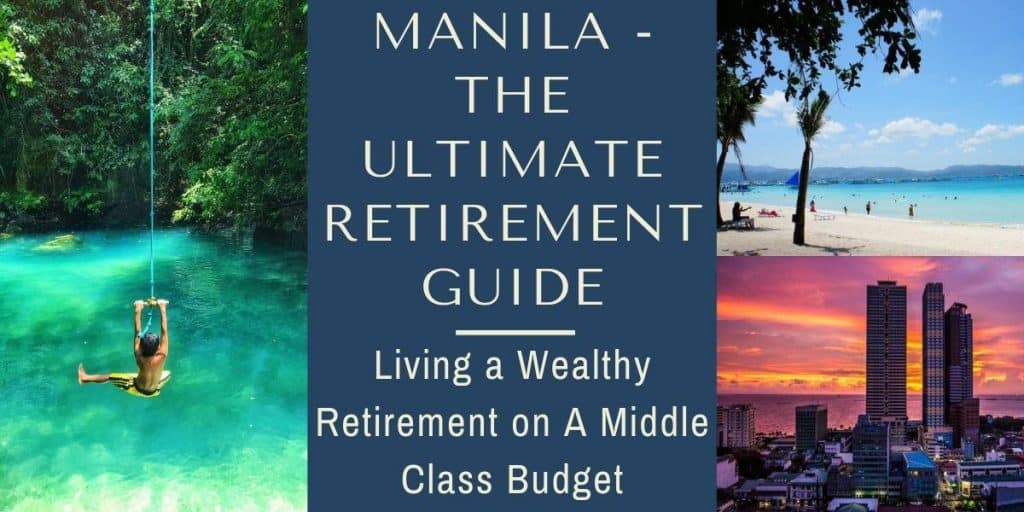 Nomadic FIRE Retire In Manila Guide