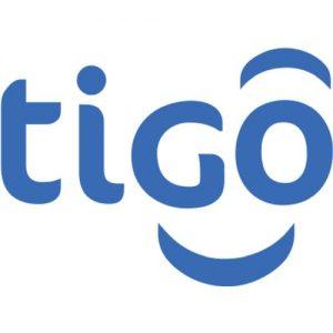 Nomadic FIRE Colombia Tigo Logo