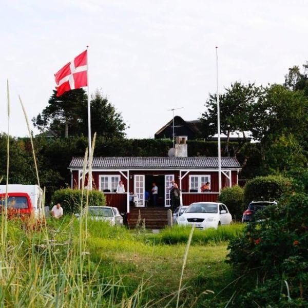 Nomadic FIRE Denmark Travel